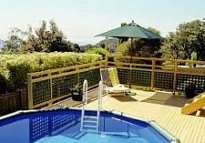 BLUE WATERS BED AND BREAKFAST - South Australia Travel