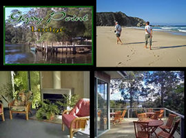 Gipsy Point Lodge - South Australia Travel