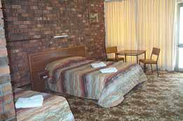 Coffin Bay Hotel Motel - South Australia Travel