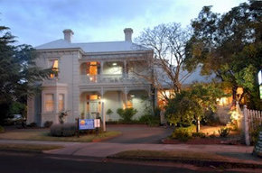Comfort Inn Riversleigh - South Australia Travel