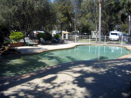 Lighthouse Beach Holiday Village - South Australia Travel