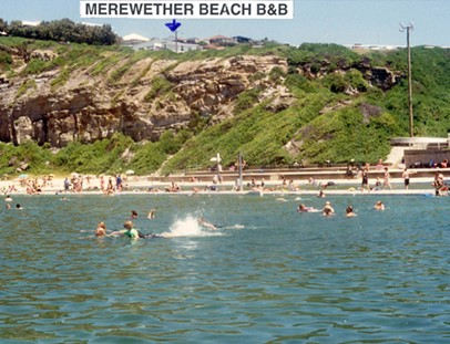 Merewether Beach B And B - South Australia Travel