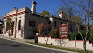 Colonial Motel - Omeo - South Australia Travel