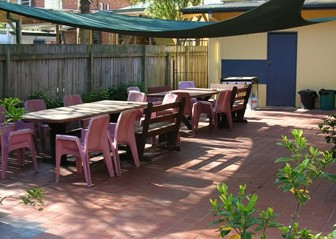 Manly Bunkhouse - South Australia Travel