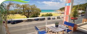 Lorne Beachfront Accommodation - South Australia Travel