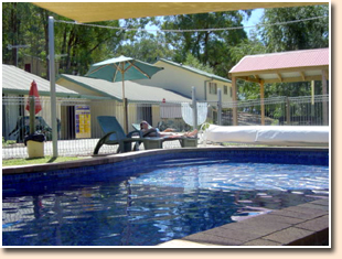 Snow View Holiday Units - South Australia Travel