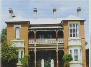 Strathmore Victorian Manor - South Australia Travel