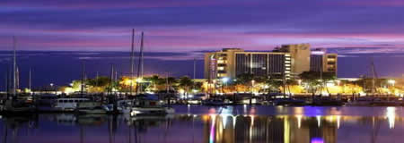 Jupiters Townsville Casino - South Australia Travel