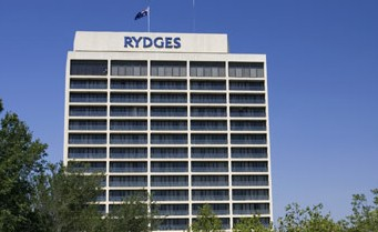 Rydges Lakeside - Canberra - South Australia Travel