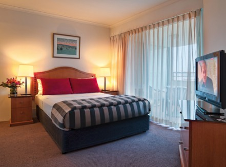 Medina Executive James Court Canberra - South Australia Travel