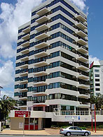 Beachfront Towers - South Australia Travel