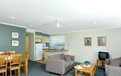 Beaches Holiday Resort - South Australia Travel