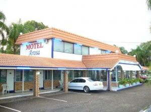Arosa Motel - South Australia Travel