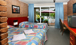 Aquajet Motel - South Australia Travel