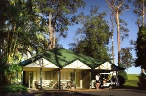 Bonville International Golf Resort - South Australia Travel