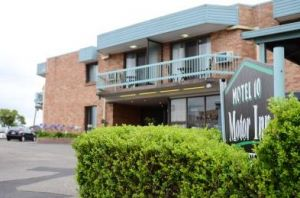 Motel 10 Motor Inn - South Australia Travel
