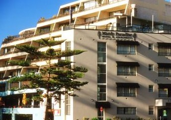 Manly Paradise Motel And Apartments - South Australia Travel