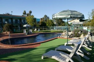 Club Mulwala Resort - South Australia Travel