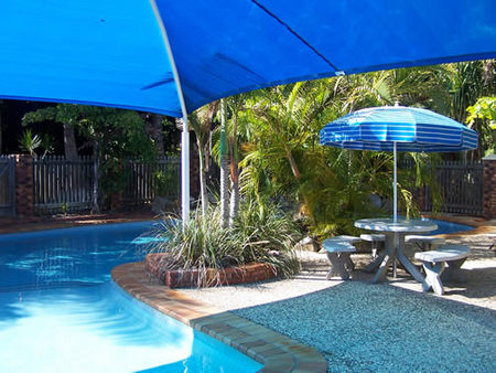 Palm Valley Motel and Holiday Units - South Australia Travel