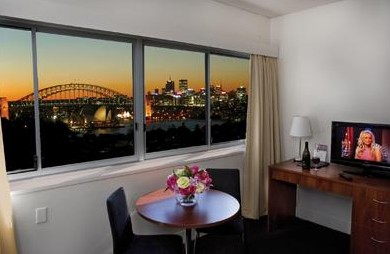 Macleay Serviced Apartment Hotel - South Australia Travel