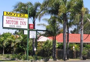 Bomaderry Motor Inn - South Australia Travel