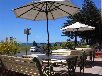 Anchorage At Victor Harbour Seafront Hotel - South Australia Travel