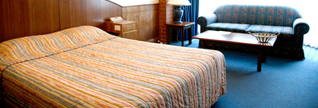 Arkaba Hotel Motel - South Australia Travel