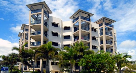 Raffles Mooloolaba - South Australia Travel