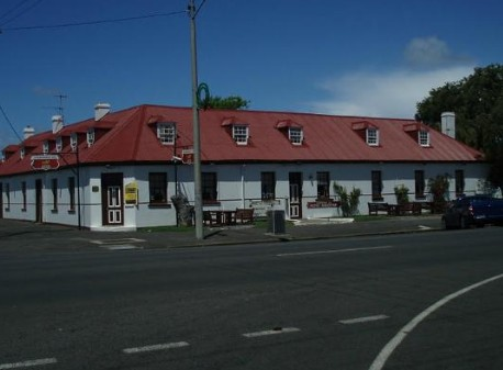 Caledonian Inn Hotel Motel - South Australia Travel
