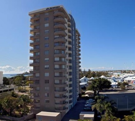 Newport Apartments Mooloolaba - South Australia Travel