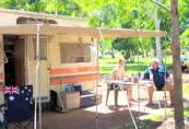 Lakes Resort  Caravan Park - South Australia Travel