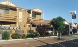 Horsham Mid City Court Motel - South Australia Travel