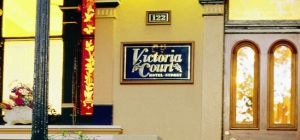 Victoria Court Hotel - South Australia Travel