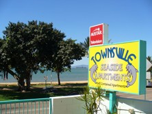 Townsville Seaside Holiday Apartments - South Australia Travel