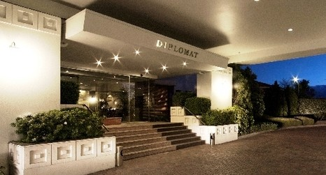 The Diplomat Hotel - South Australia Travel