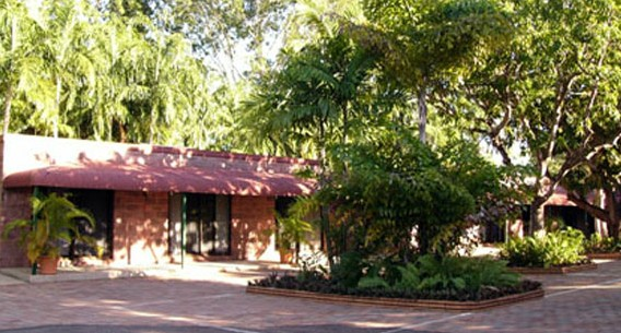 Darwin Boomerang Motel And Caravan Park - South Australia Travel