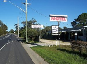 Sudden Comfort Motel - South Australia Travel