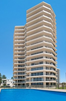 Beachside Tower - South Australia Travel