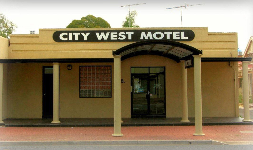 City West Motel - South Australia Travel