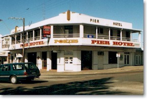 Pier Hotel - South Australia Travel