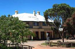 Hawker Hotel Motel - South Australia Travel