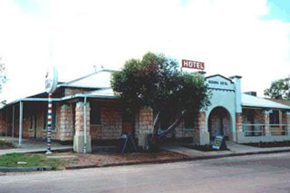 Wudinna Hotel Motel - South Australia Travel
