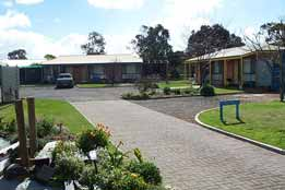 Milang Lakes Motel - South Australia Travel