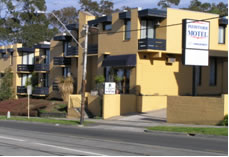 Pathfinder Motel - South Australia Travel