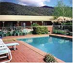 Snowgum Motel - South Australia Travel