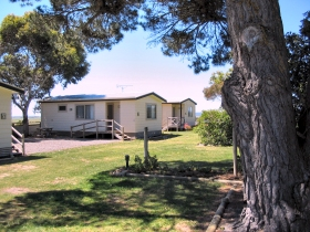 Millicent Hillview Caravan Park - South Australia Travel