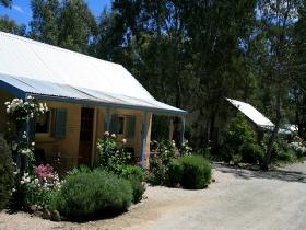 Riesling Trail Cottages - South Australia Travel