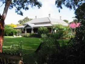 Yankalilla Bay Homestead Bed and Breakfast - South Australia Travel