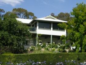 Riverscape Holiday Home - South Australia Travel