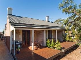 Strathalbyn Villas - South Australia Travel